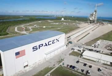 SpaceX готова протестировать новый ракетный двигатель для полета на Марс