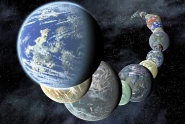 Ученые раскрыли местоположение планет, похожих на Землю
