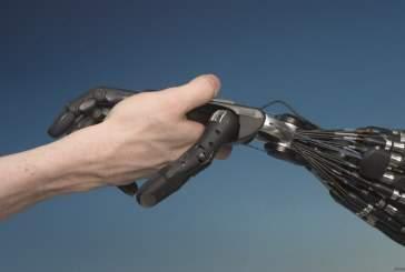 В Самаре создали искусственную кожу для робота-космонавта