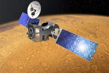 Миссия «ЭкзоМарс» должна обнаружить «дыхание жизни», утверждают ученые