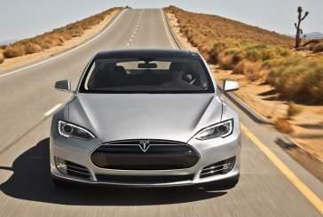 Электромобили Tesla будут полностью автономными