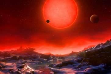 Специалисты выяснили, как выглядит экзопланета Проксима b