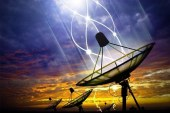 Ученые уловили 234 сигнала от внеземной цивилизации