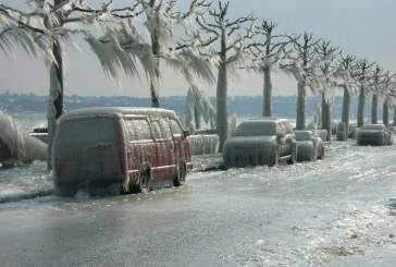 Причина глобального похолодания кроется в Мировом океане