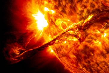 Солнечная буря превратит все гаджеты в безделушки