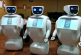 Пермская компания Promobot презентовала третью версию своего робота