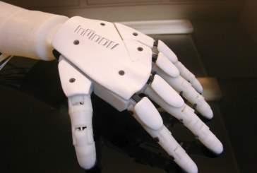 Ученые из Самары разрабатывают для  робота-космонавта «настоящие» руки