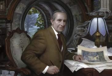 Неизданная книга профессора Толкина увидит свет в 2017 году
