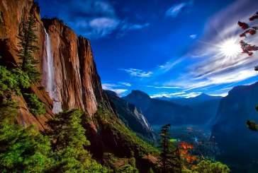 Национальный парк Йосѐмити – царство секвойи и водопадов