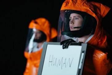 Вышел российский трейлер знакового фантастического фильма «Прибытие»