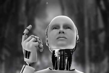 Началось: в Китае робот напал на человека