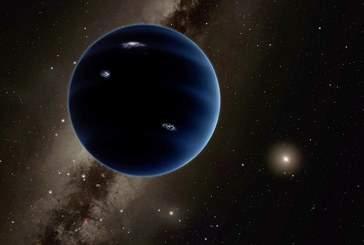 Появились новые доказательства существования Девятой планеты Солнечной системы