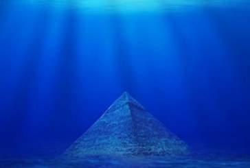 В Бермудском треугольнике обнаружен загадочный объект