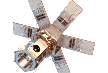 В США стартовала ракета со спутником зондирования Земли