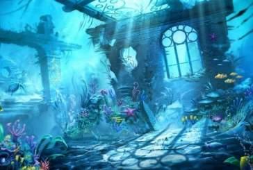 Подводные археологи нашли шведскую Атлантиду