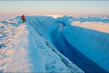 Ученые приоткрыли завесу тайны льдов Гренландии