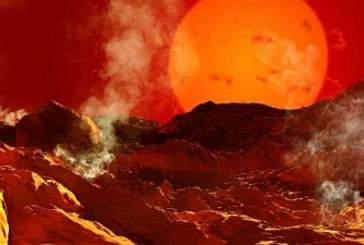 Ученые рассказали, что будет с Землей через пять миллиардов лет