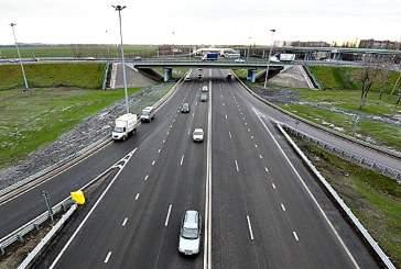 В России с 2017 года планируется введение платы за автодороги
