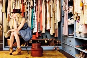Ученые подсчитали, что в жизни у женщин меняется размер одежды 31 раз