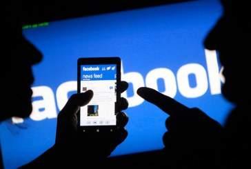 Данные о действиях пользователей собираются Facebook. Даже в офлайне