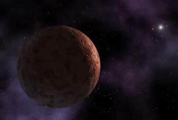 Учеными определены параметры орбиты новой планеты Солнечной системы