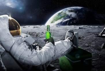 В 2026 году за $10000 можно будет провести выходные на Луне