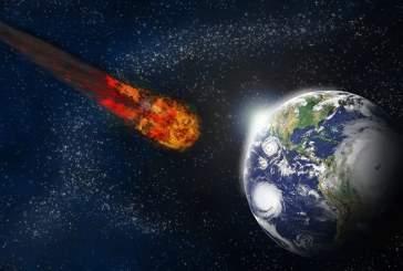 Учёными разрабатывается концепция системы защиты Земли от астероидов