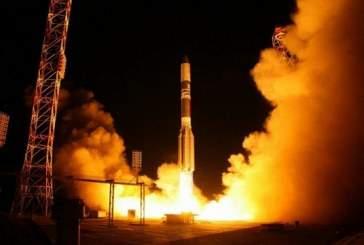 Китай вывел на околоземную орбиту два спутника дистанционного зондирования Земли «Гаоцзин-1»