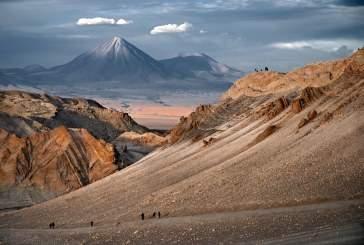 Ученые узнали, что было в древности на месте самой засушливой пустыни