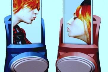 Разработана система, позволяющая влюбленным целоваться на расстоянии через смартфон