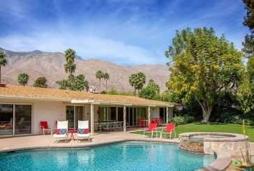 В Калифорнии продают дом Уолта Диснея