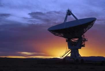 Таинственными сигналами из космоса заинтересовались спецслужбы