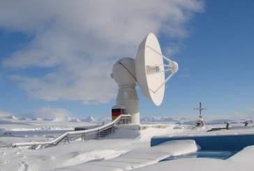 В Швеции начала работу китайская наземная спутниковая станция