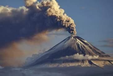 Вулканы проснулись: туристов просят отказаться от поездок на Камчатку