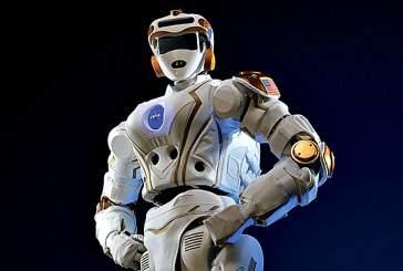 NASA для исследования космоса создаст робота-терминатора