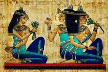 Датские ученые рассказали, чем лечились в древнем Египте