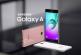 Линия смартфонов Samsung Galaxy A в 2017 году получит защиту по технологии IP68