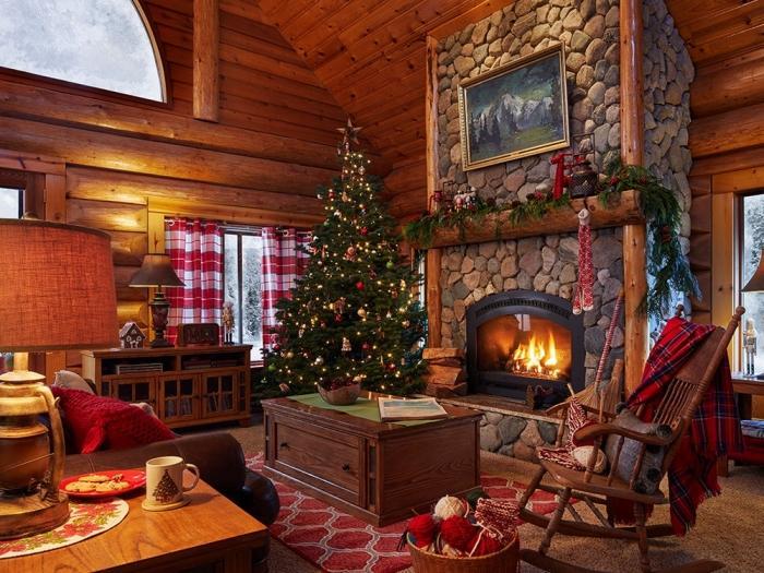 """""""Северный полюс"""": домик Санта-Клауса выставлен на продажу"""