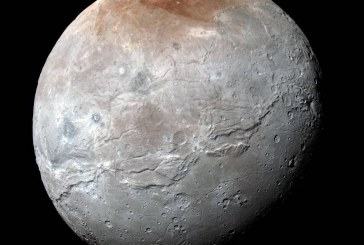 Найдены новые доказательства существования воды на спутнике Плутона