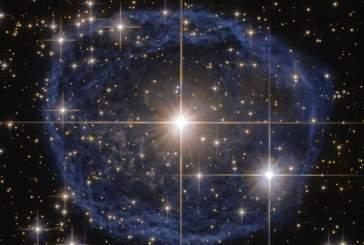«Временной туннель» обнаружен российскими учеными в центре галактики