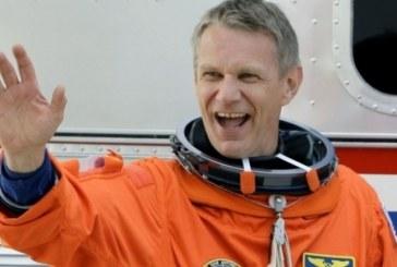 В США скончался легендарный астронавт Пирс Селлерс