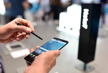 Оставшиеся Galaxy Note 7 будут принудительно заблокированы компанией Samsung
