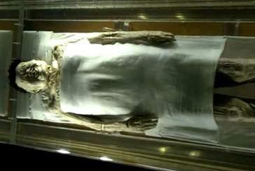 Кто такая Синь Чжуй? Загадка китайской мумии
