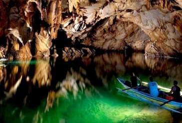 Национальный парк «Подземная река Пуэрто Принцесса» — одно из чудес этого мира