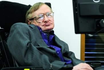 Стивен Хокинг покинул римскую больницу и отбыл в Великобританию