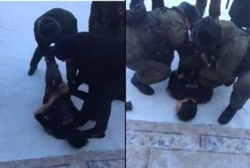 В Бурятии суд арестовал двоих соучастников нападения на школу в Сосновом бору