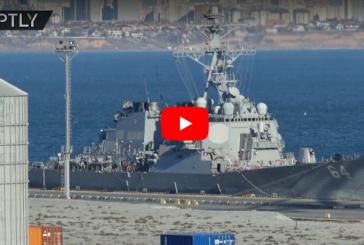Украина и США закончили совместные учения в Черном море