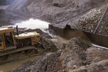 На Украине найдено крупное месторождение золота