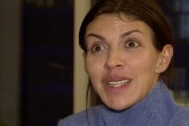 ВФСБ опровергли слова супруги  Аршавина отом, что она— майор