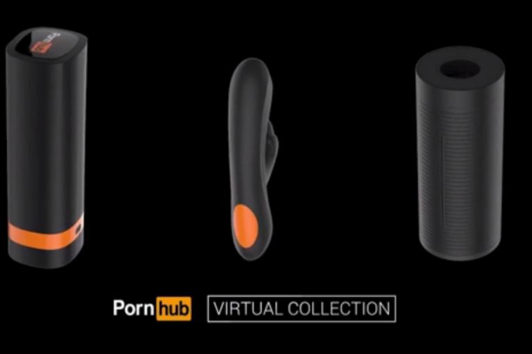 Юзеры Pornhub смогут участвовать вгрупповом сексе дистанционно